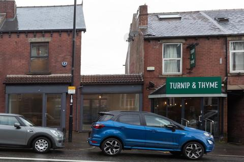 Property for sale - Ecclesall Road, Sheffield