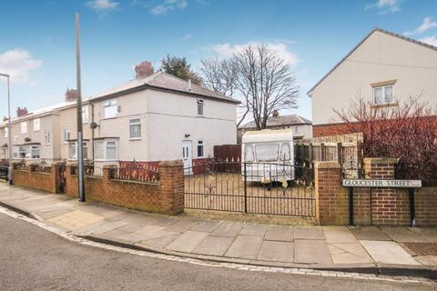3 bedroom semi-detached house for sale - Gloucester Street, Hartlepool