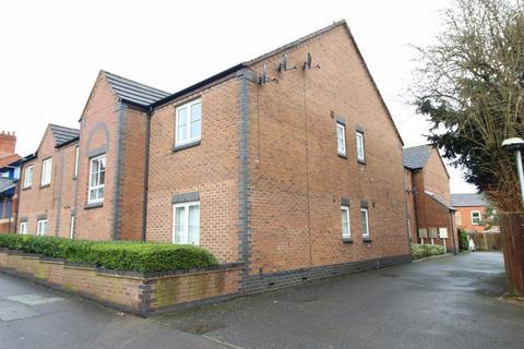 1 bedroom flat to rent - Clarence Avenue, Kingsthorpe, Northampton