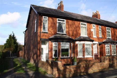 2 bedroom end of terrace house for sale - Glebelands Road, Sale
