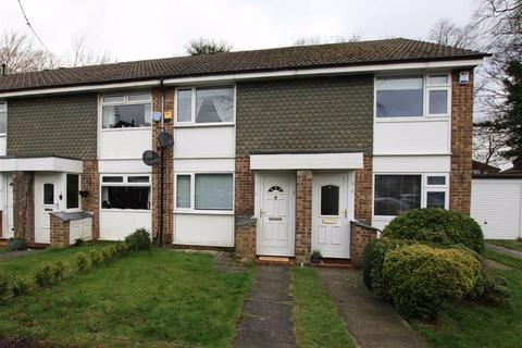 2 bedroom terraced house for sale - Old Well Walk, Sale
