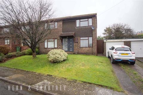 4 bedroom detached house for sale - Penffordd, Pentyrch, Cardiff