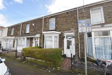 5 bedroom terraced house for sale - Rhondda Street, Swansea, SA1