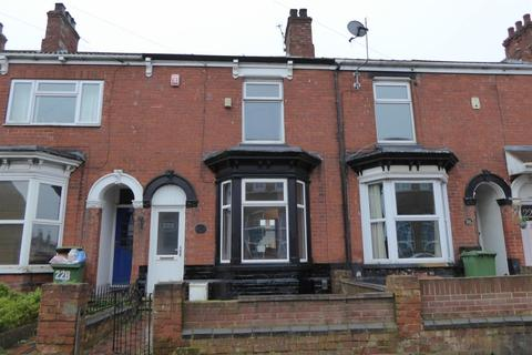 3 bedroom terraced house for sale - Welholme Road, Grimsby
