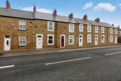 2 bedroom terraced house to rent - Beresford Road, Seaton Sluice