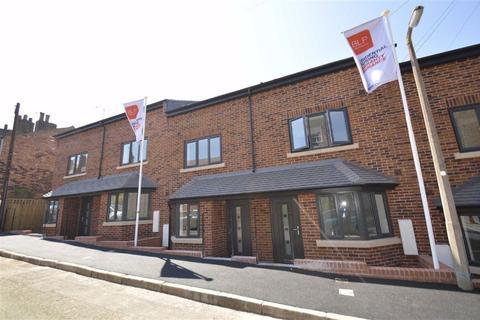 3 bedroom mews for sale - Newton Street, Macclesfield