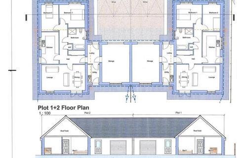 2 bedroom bungalow for sale - Slade Lane, Haverfordwest