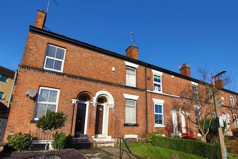 3 bedroom semi-detached house for sale - Grosvenor Road, Altrincham