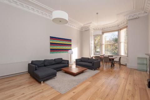 2 bedroom flat to rent - GF Grosvenor Crescent, Edinburgh