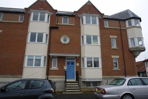 2 bedroom flat to rent - Howard Court, North Shields