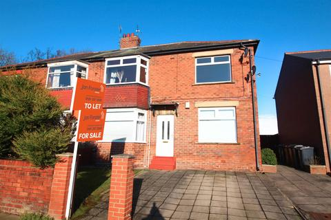 2 bedroom property for sale - Balkwell Avenue, North Shields