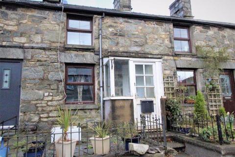 3 bedroom cottage for sale - Arthur Terrace, Penmachno