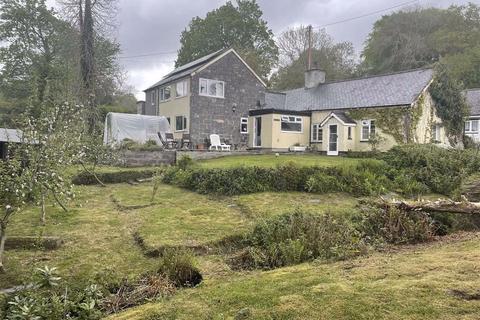 4 bedroom cottage for sale - Llanddoged