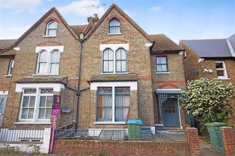 5 bedroom end of terrace house for sale - St Margarets Grove, Plumstead, London, SE18