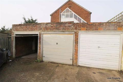 Garage for sale - Harley Way, St Leonards On Sea