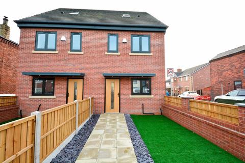 3 bedroom semi-detached house for sale - Atherton Road, Hindley Green, Wigan, WN2 4SB