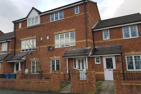 4 bedroom townhouse for sale - Northcote Avenue, Wythenshawe