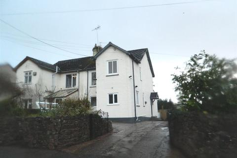3 bedroom semi-detached house to rent - Coach Road, Silverton, Exeter