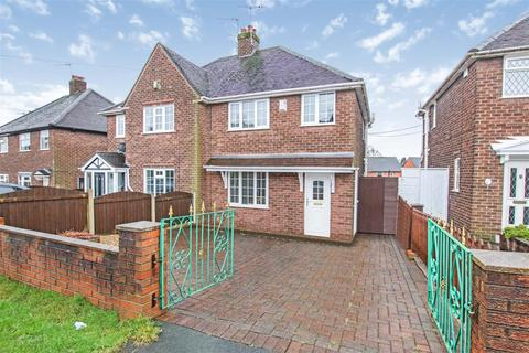 3 bedroom semi-detached house for sale - Machin Crescent, Bradwell, Newcastle