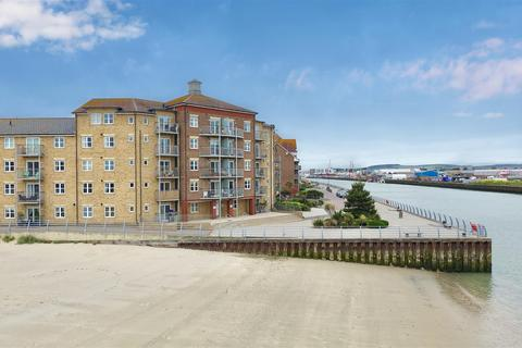 1 bedroom apartment for sale - Garland point, Sussex Wharf, Shoreham