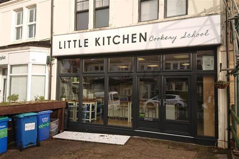 Shop to rent - Wick Road, Brislington, Bristol