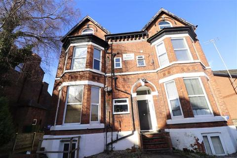 2 bedroom apartment for sale - Clarendon Road, Whalley Range, Manchester, M16