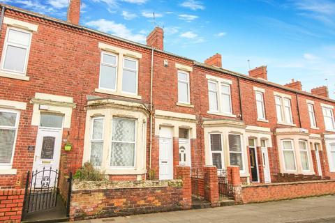 2 bedroom flat for sale - Jesmond Terrace, Whitley Bay
