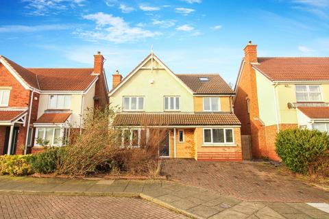 4 bedroom detached house for sale - Northlands, North Shields