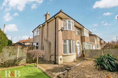 3 bedroom semi-detached house for sale - Cleveleys Avenue, Lancaster