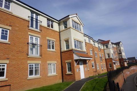 2 bedroom apartment for sale - Mickley Close, Willington Quay, Wallsend, NE28