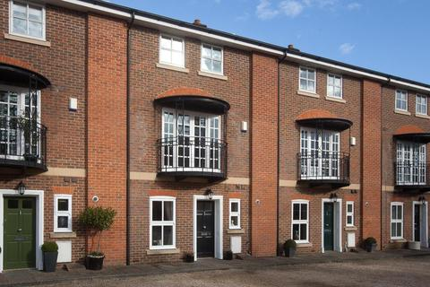 4 bedroom terraced house for sale - Stroud Place, Salisbury