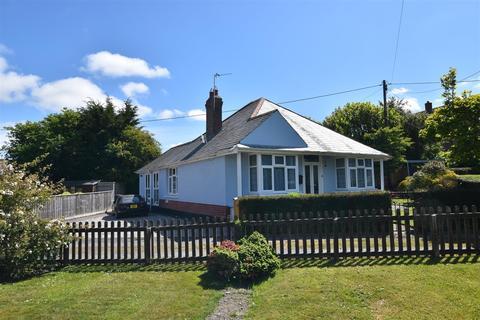 3 bedroom bungalow for sale - Newport, Barnstaple
