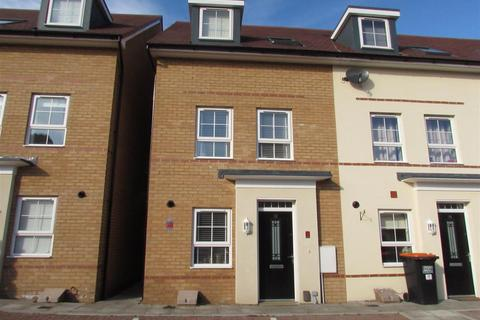 3 bedroom semi-detached house for sale - Currency Close, Dunstable, Bedfordshire