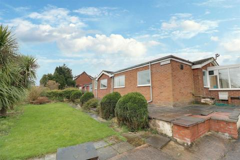 3 bedroom detached bungalow for sale - Galleys Bank, Kidsgrove