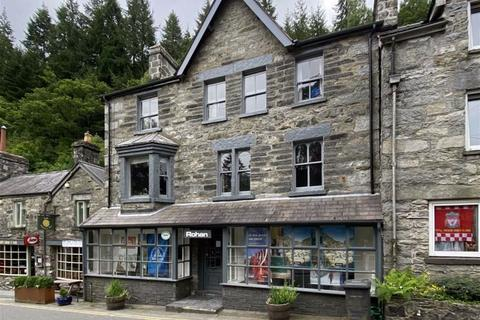 4 bedroom character property for sale - Holyhead Road, Betws Y Coed, Conwy