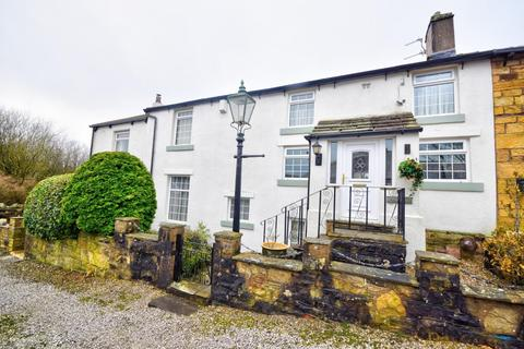 2 bedroom cottage for sale - Height Croft, Off Kings Causeway, Brierfield