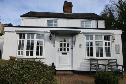 2 bedroom cottage for sale - Singrett Hill, Llay