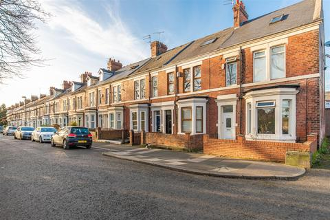 5 bedroom end of terrace house for sale - First Avenue, Heaton, Newcastle Upon Tyne