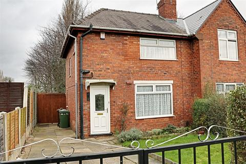 3 bedroom semi-detached house to rent - Victoria Avenue, Walsall