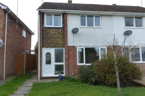 3 bedroom house to rent - Maunsell Way, Wroughton, Swindon