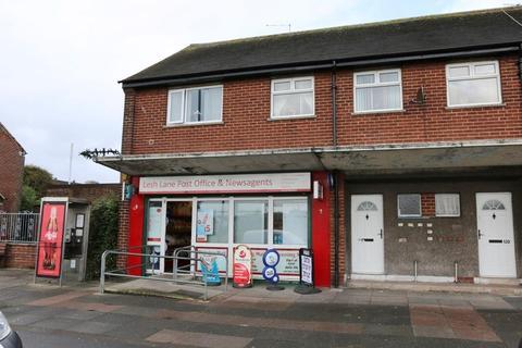 Shop for sale - Lesh Lane, Barrow-In-Furness