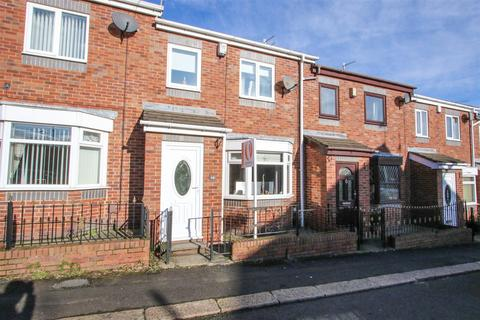 3 bedroom terraced house for sale - Oaklands Terrace, High Barnes, Sunderland