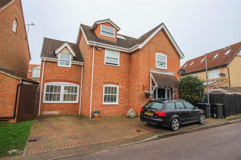 4 bedroom detached house for sale - Davenport, Harlow