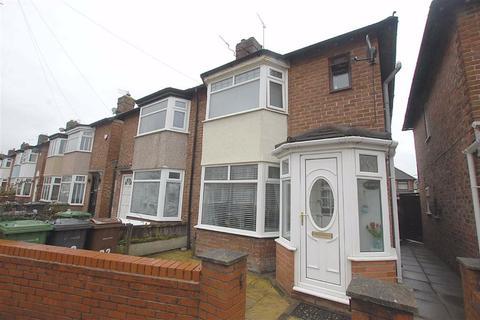 3 bedroom semi-detached house for sale - Sudbury Road, Waterloo, Liverpool
