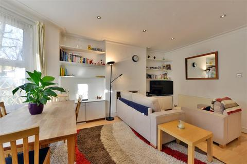 2 bedroom flat to rent - Kingsgate Road, West Hampstead, NW6