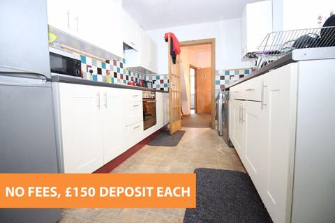 4 bedroom house to rent - Arabella Street, Roath