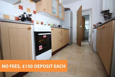 4 bedroom house to rent - Richards Street, Cathays