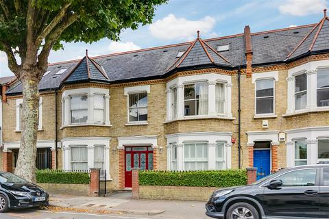 1 bedroom flat for sale - Somerset Court, Acton Lane, Chiswick