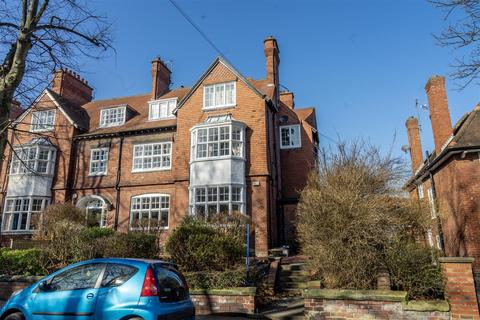 2 bedroom apartment to rent - Flat 2, 1 The Avenue, Clifton Green