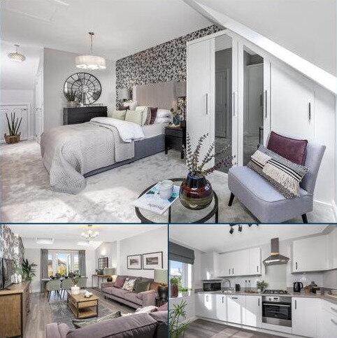 3 bedroom end of terrace house for sale - Plot 97, Abingdon Alternative at Chalkers Rise, Pelham Rise, Peacehaven, PEACEHAVEN BN10